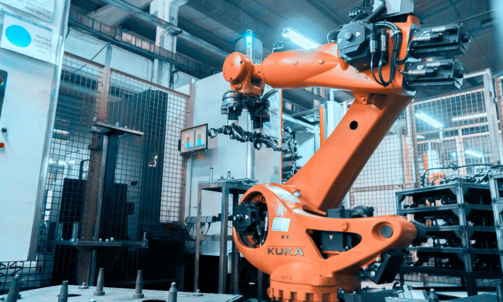 OtomatikRobot3